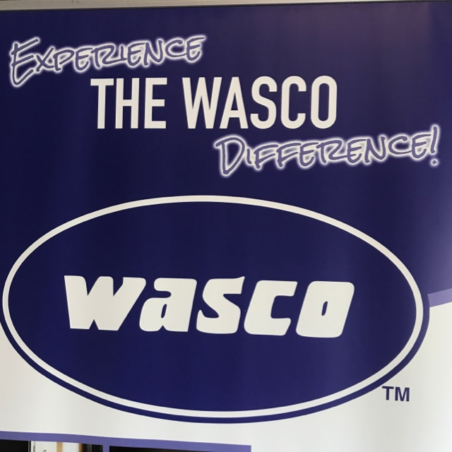 Wasco Windows logo