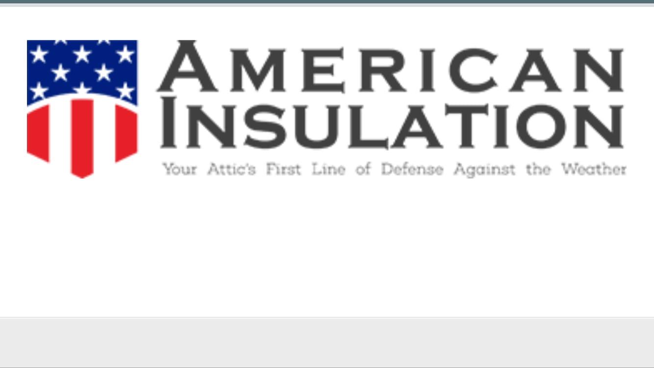 American Insulation logo