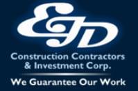 EJD Construction Contractors & Investment Corp. logo