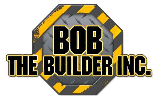 Bob the Builder Inc logo