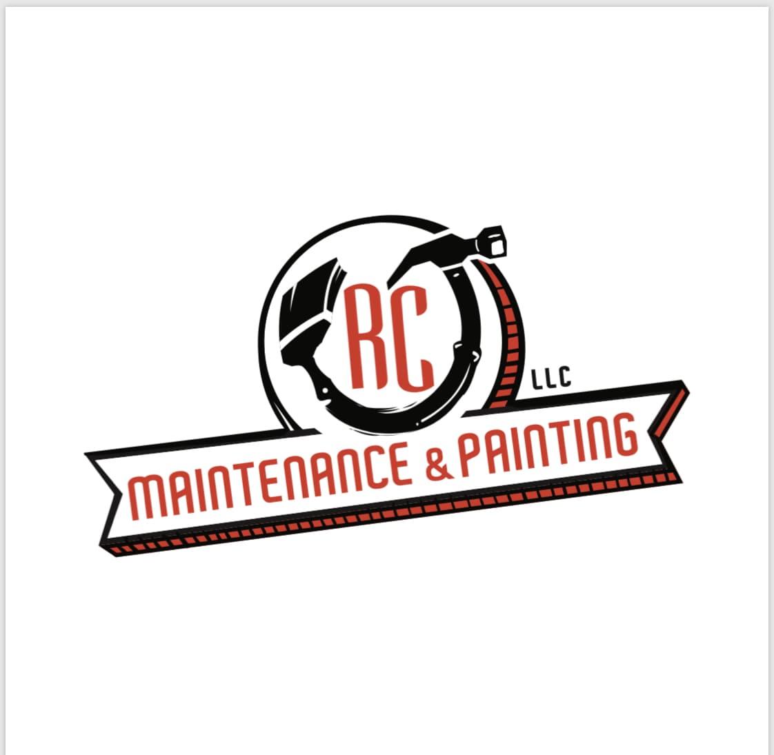 RC Maintenance & Painting, LLC logo