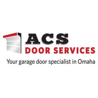 ACS Door Services logo