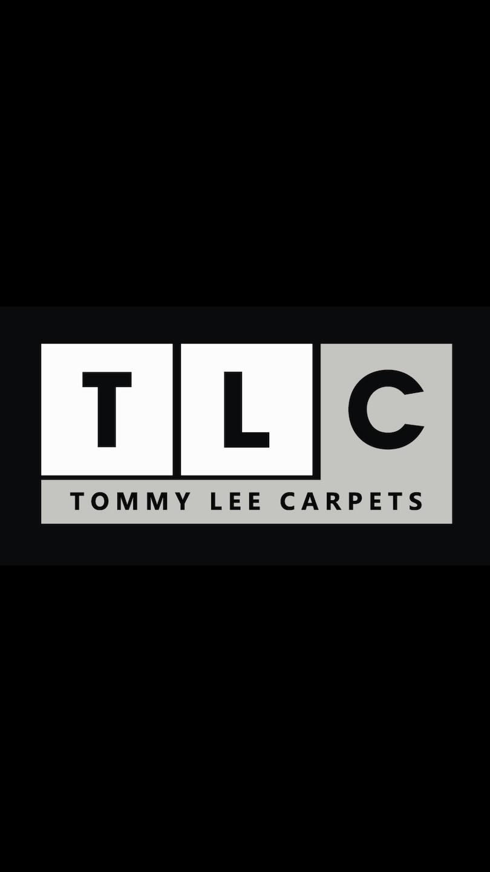 TOMMY LEE CARPETS logo