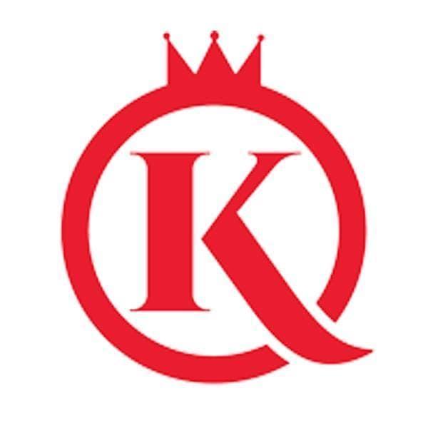King Remodeling logo