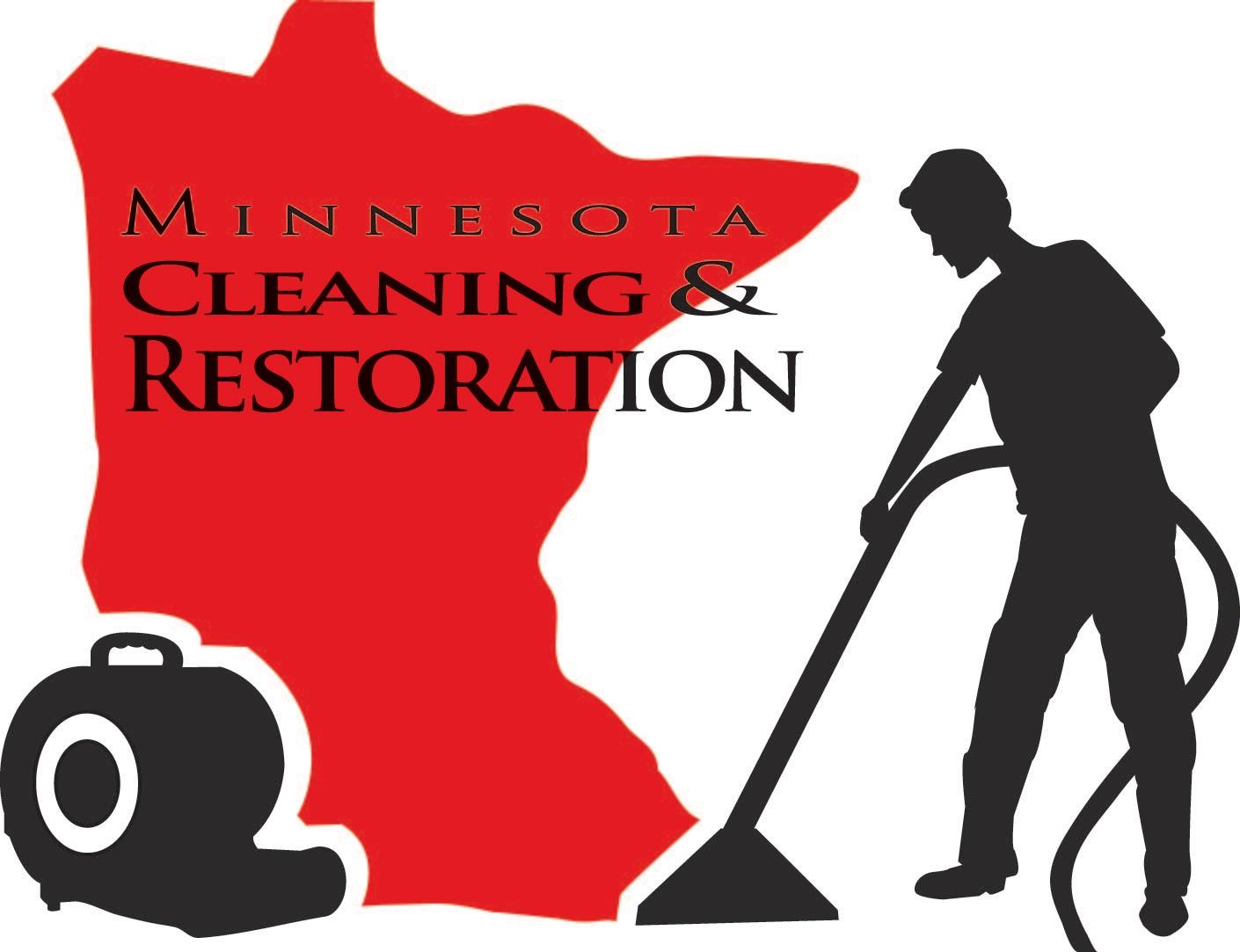 Minnesota Cleaning & Restoration logo