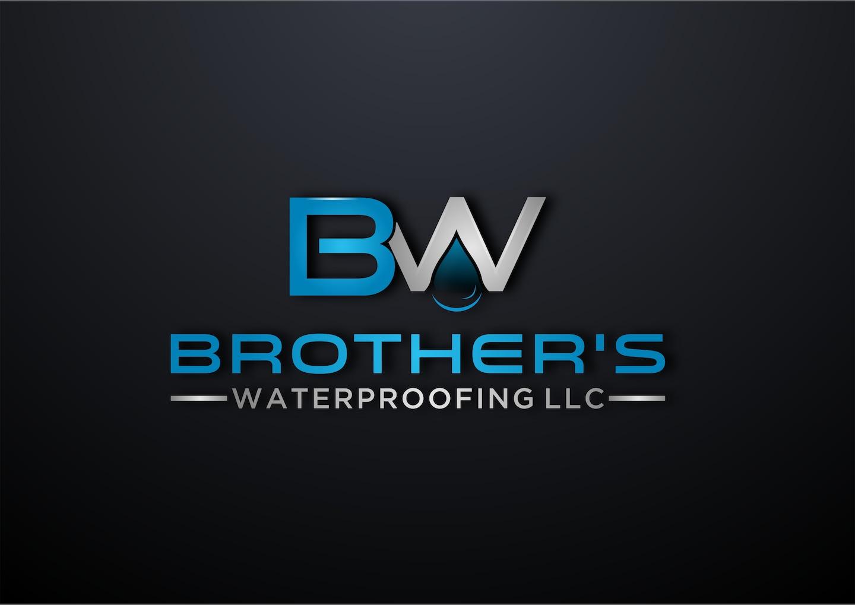 Brother's Waterproofing, LLC logo