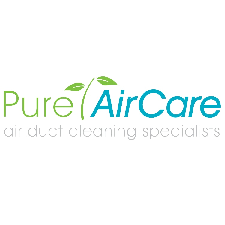 Pure AirCare logo