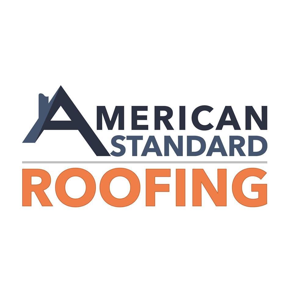 American Standard Roofing logo