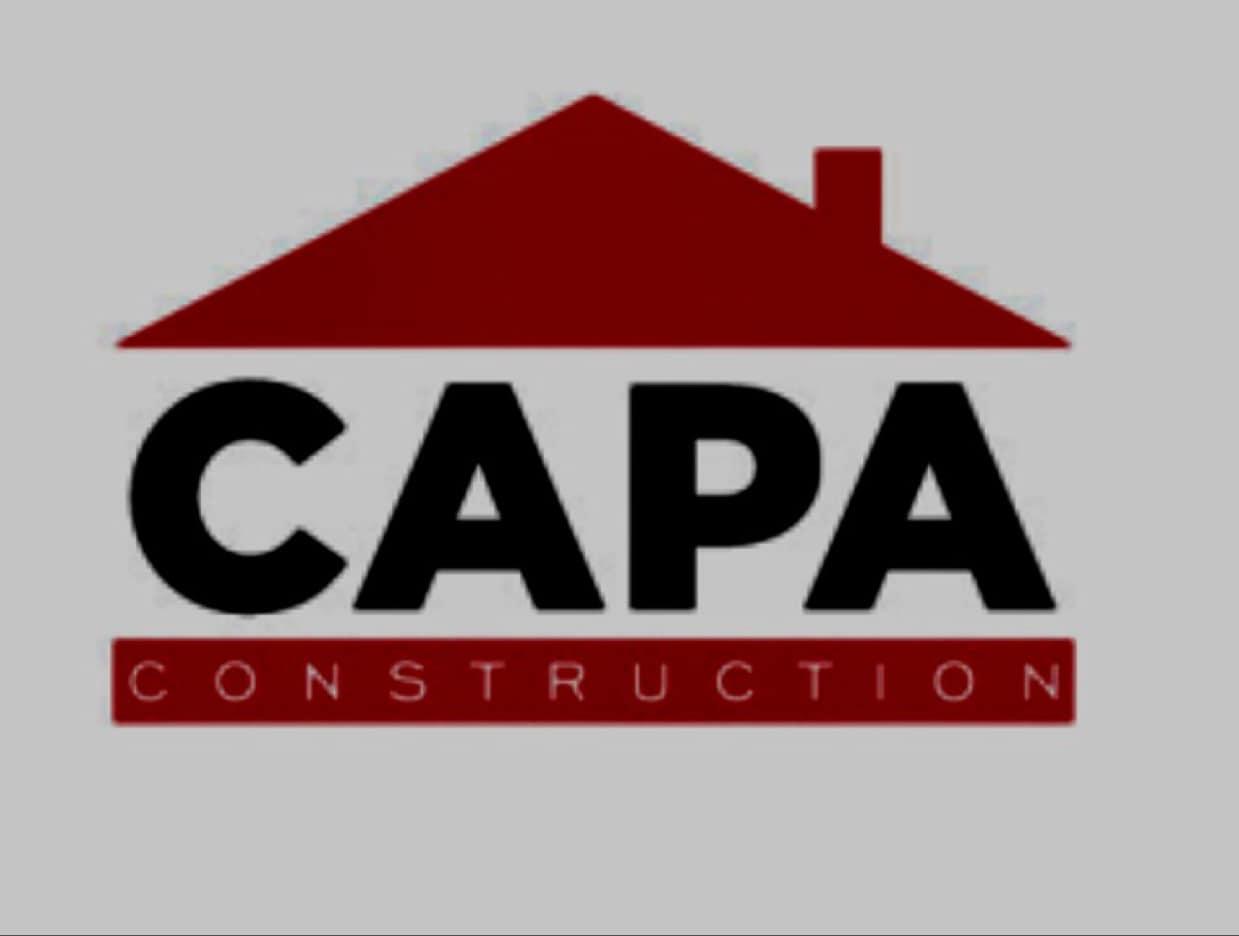 Capa Construction logo
