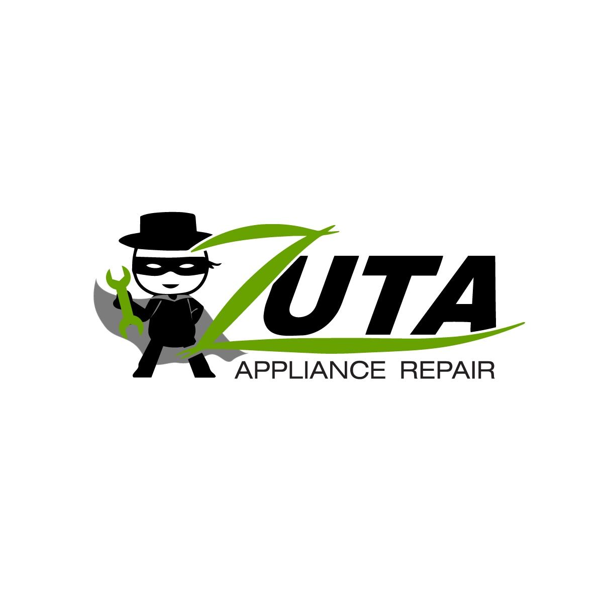 Zuta Appliance Repair logo