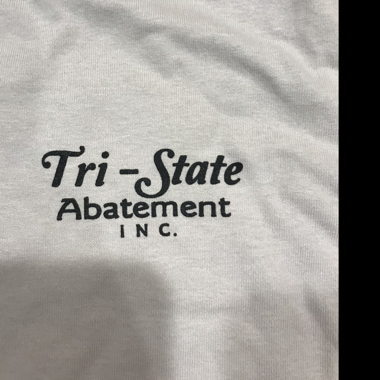 Tri-state Abatement, Inc. logo