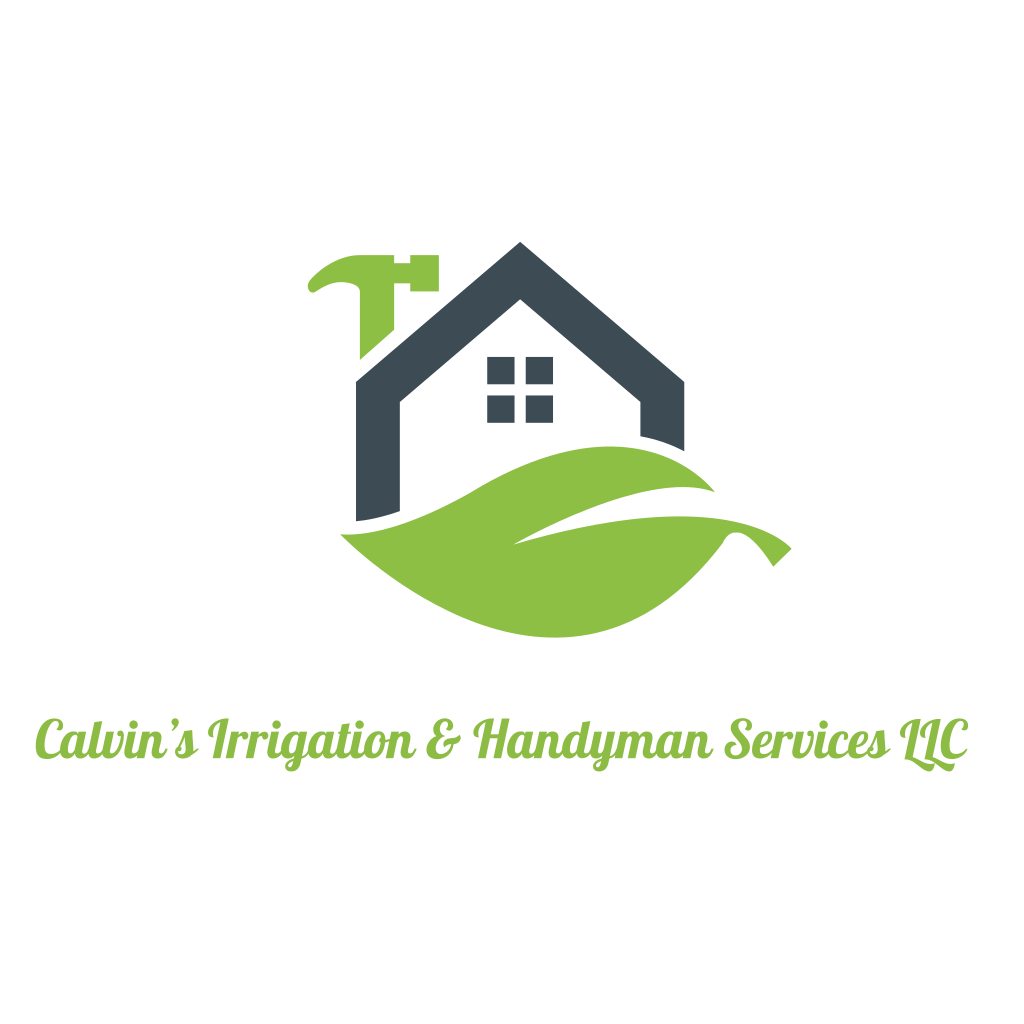 Calvin's Irrigation & Handyman Services LLC logo