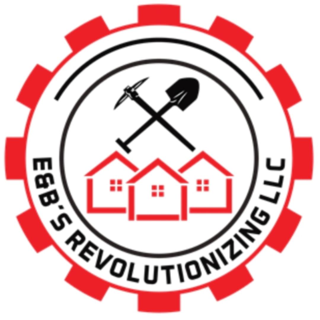E&B's Revolutionizing logo