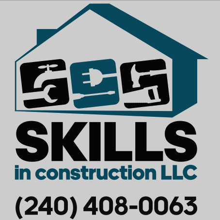 skills in construction llc logo