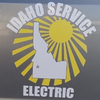 Idaho Service Electric  logo