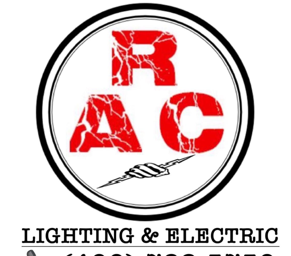 ARC Lighting & Electric logo