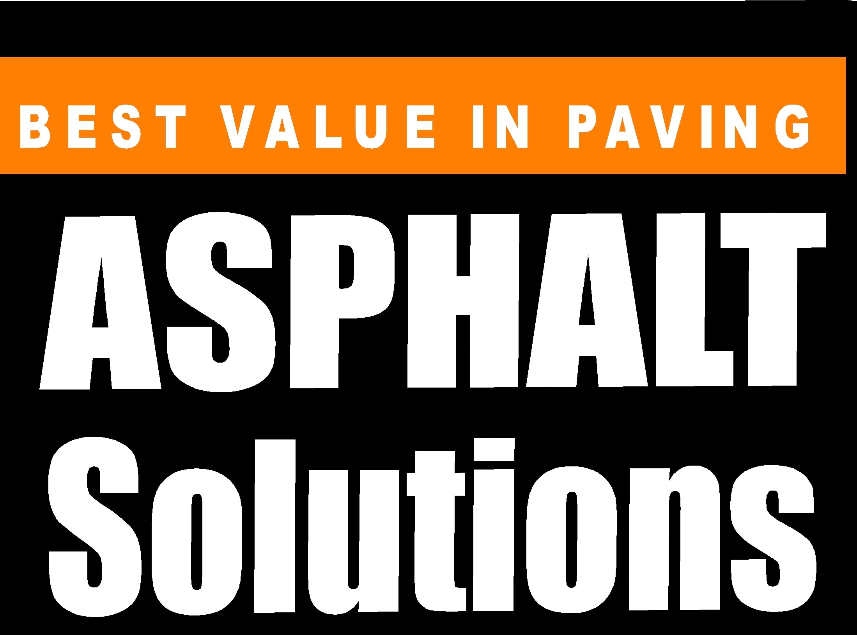 Asphalt Solutions logo