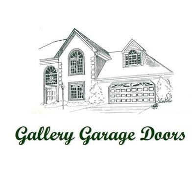 Gallery Garage Doors logo