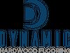 Dynamic Hardwood Flooring logo