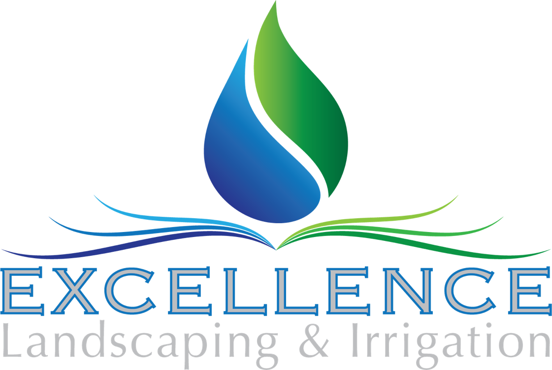 Excellence Landscaping & Irrigation logo