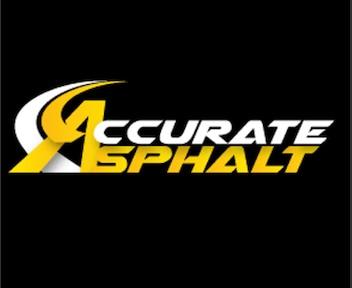 Accurate Asphalt LLC logo