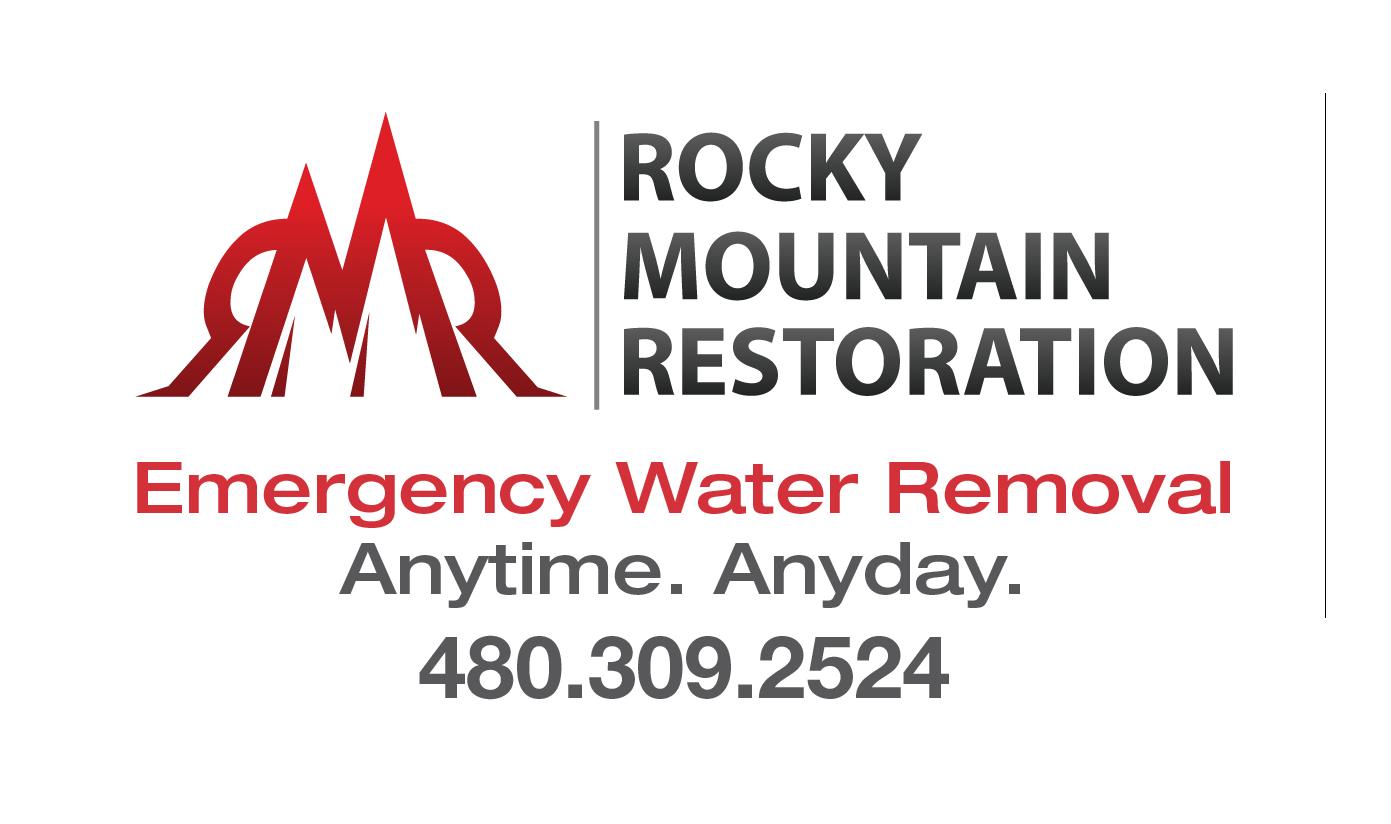 Rocky Mountain Restoration logo