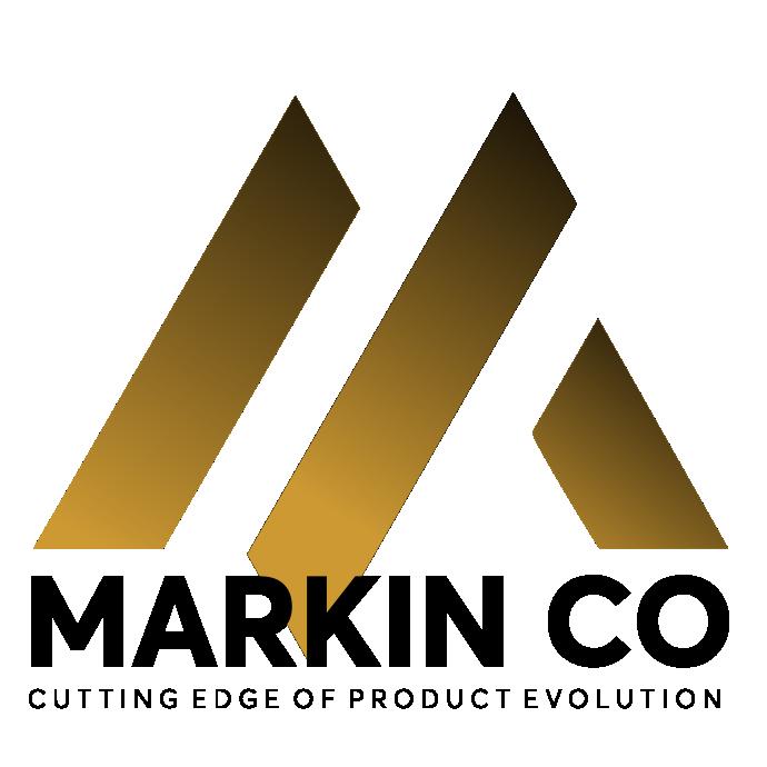 Markin Co. logo