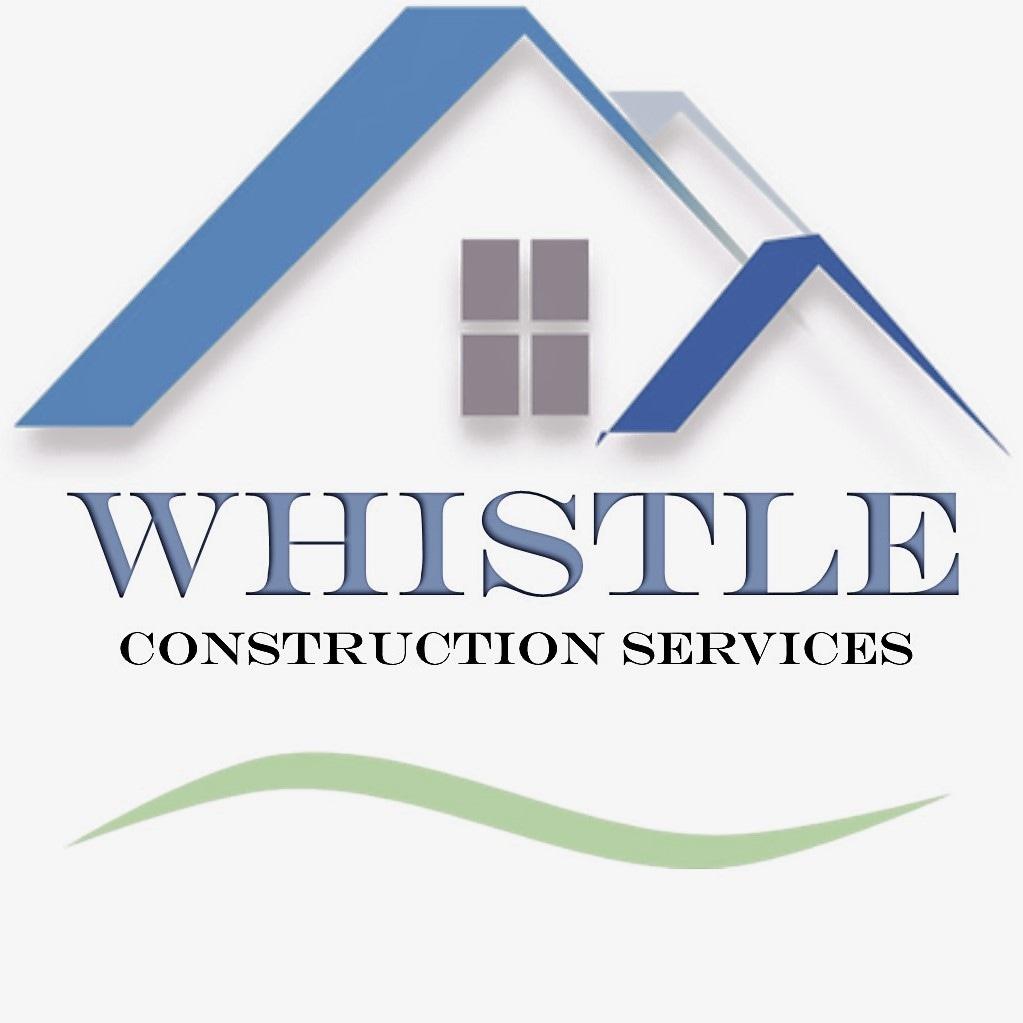 Whistle Construction Services logo