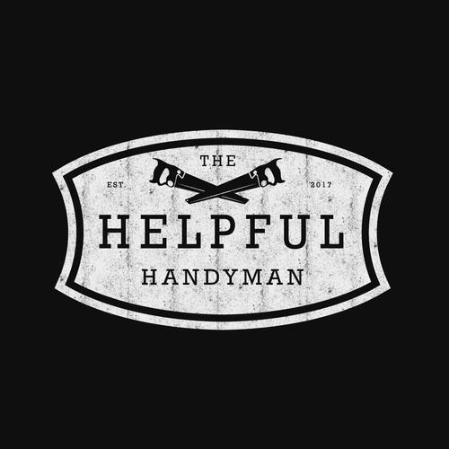 John's Handyman Services logo