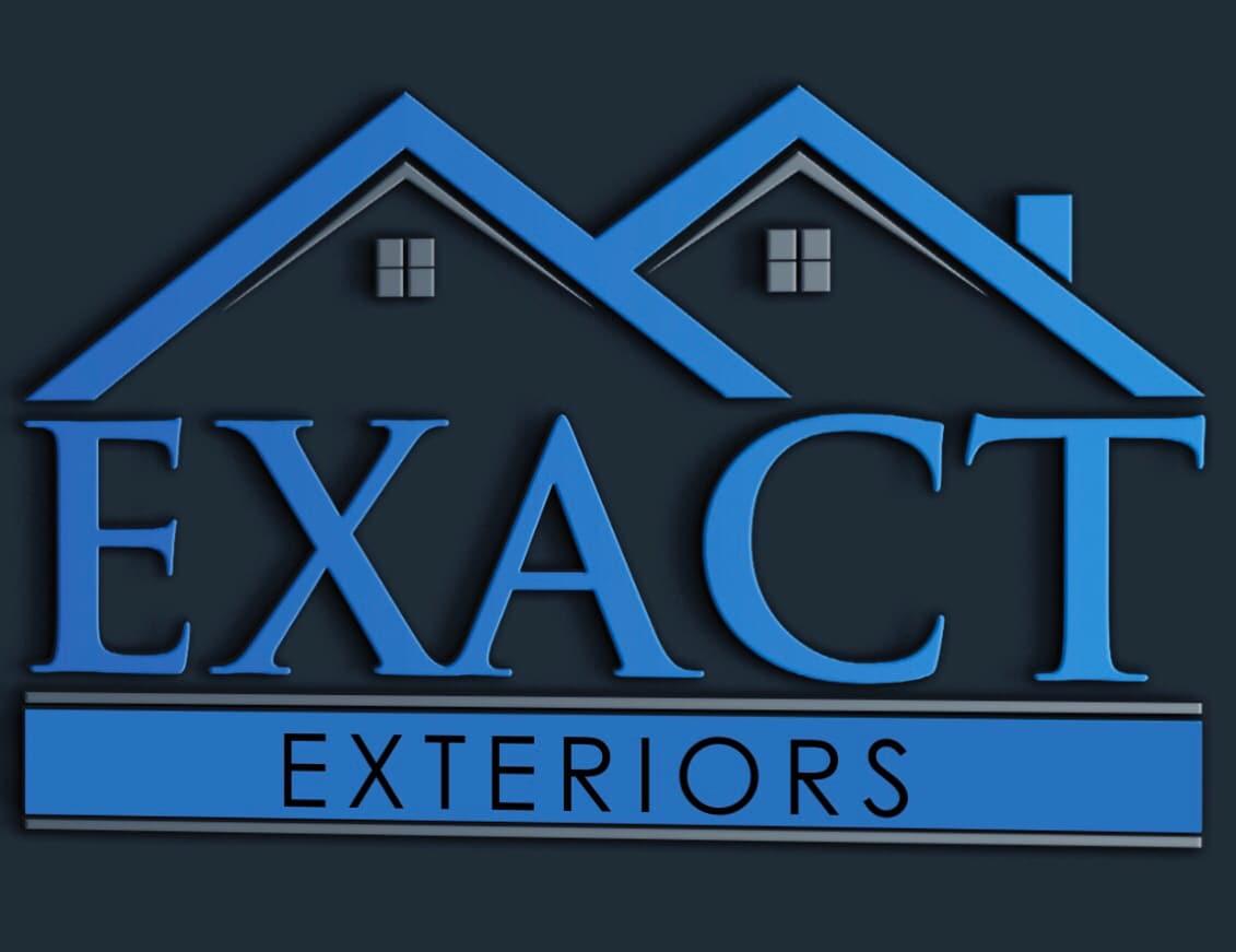 Exact Exteriors logo