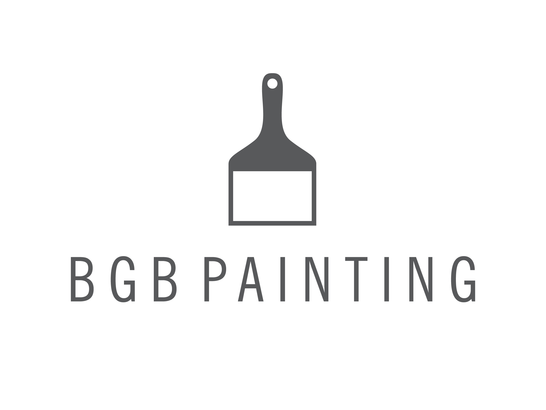 BGB Painting logo