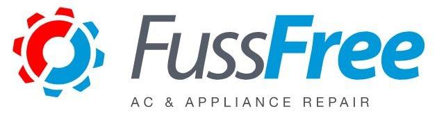 Fuss Free AC, LLC logo