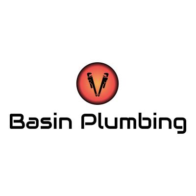 Basin Plumbing logo