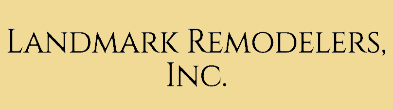 Landmark Remodelers, Inc logo