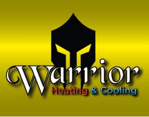 Warrior Heating and Cooling logo