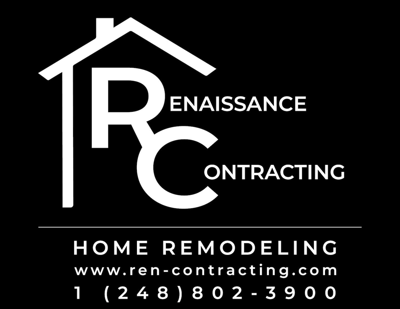 Renaissance Contracting logo