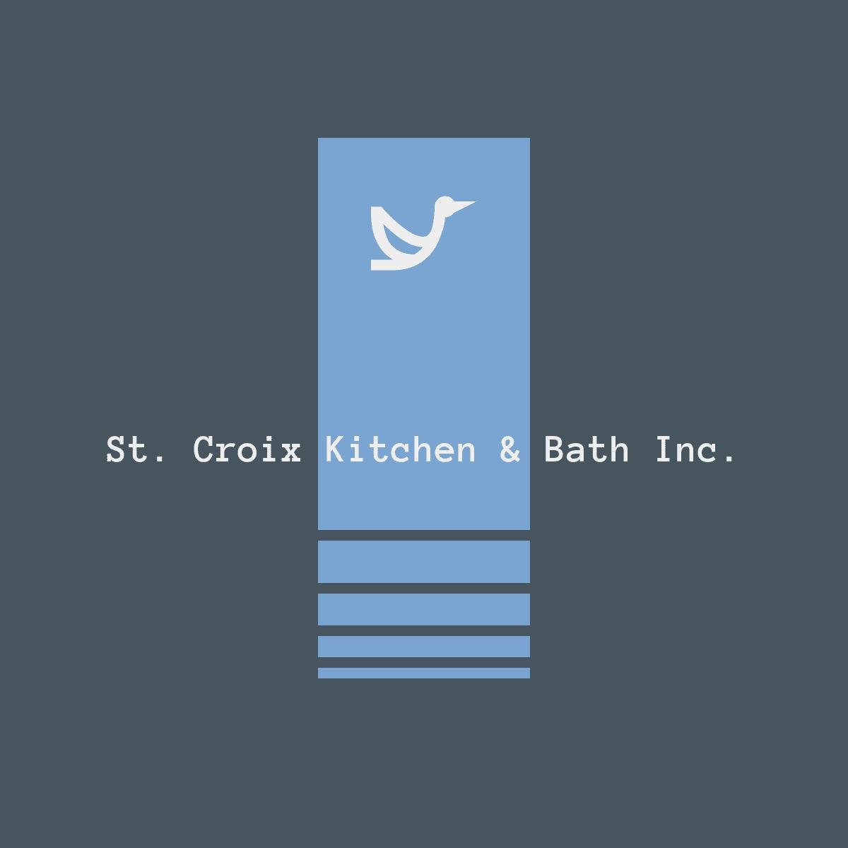 St. Croix Kitchen & Bath Inc. logo