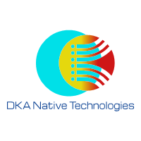 DKA Native Technologies logo