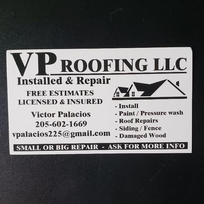 VP ROOFING & RENOVATION LLC logo
