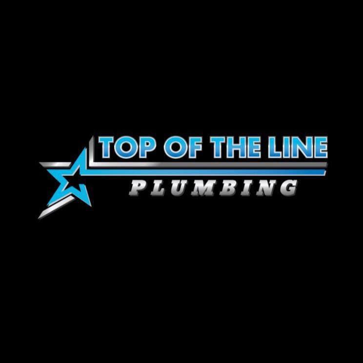 TOP OF THE LINE PLUMBING LLC logo