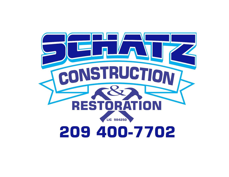 Schatz Construction and Restoration logo