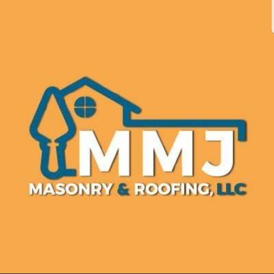 MMJ Masonry & Roofing LLC logo