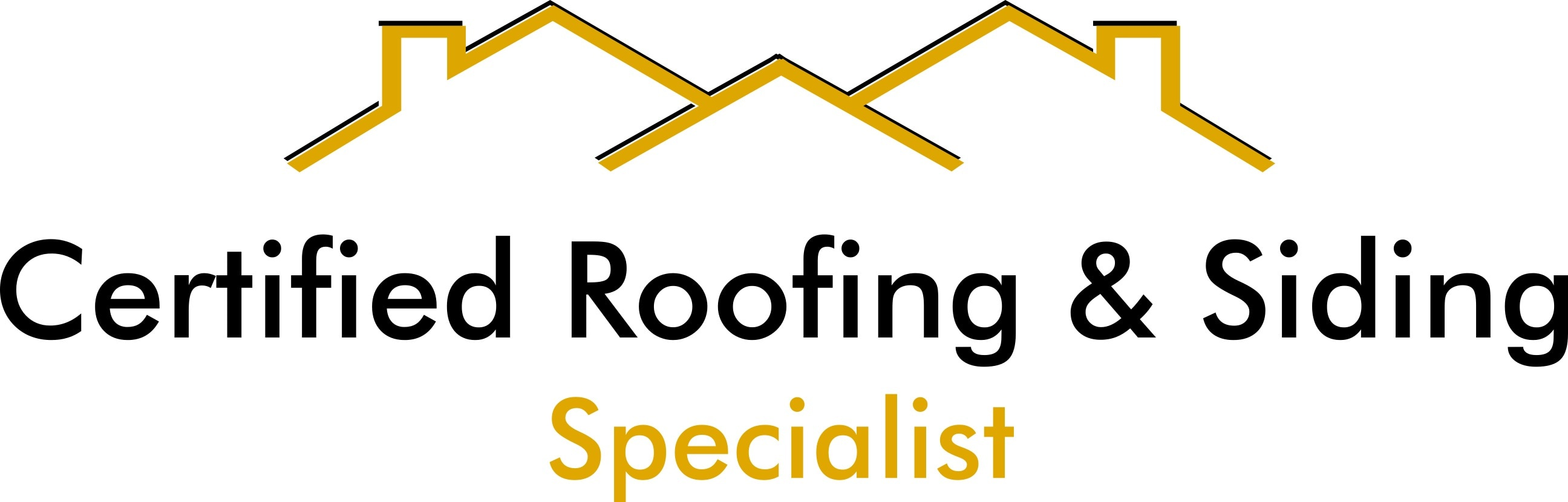 Certified Roofing & Siding Specialist LLC logo