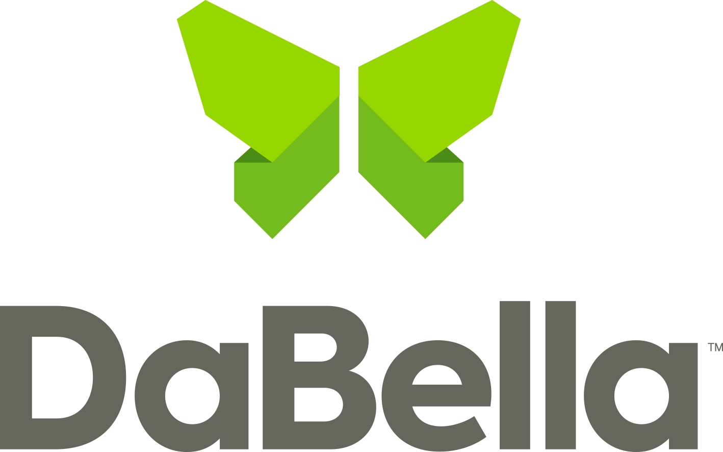 DaBella - Portland logo