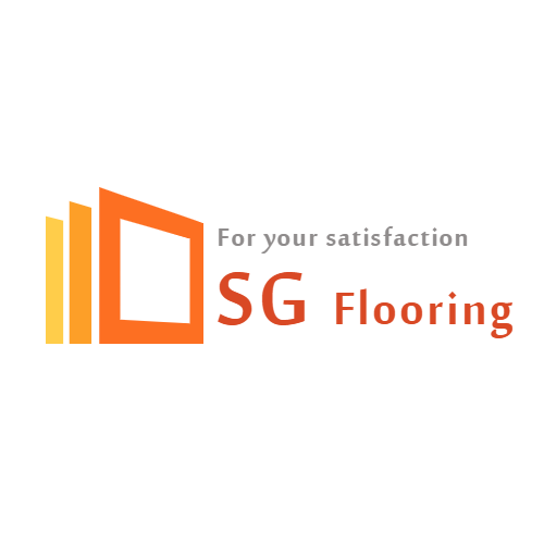SG Flooring logo