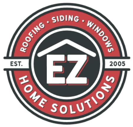 EZ Home Solutions logo