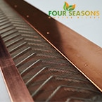 Four Seasons Gutter Filter logo