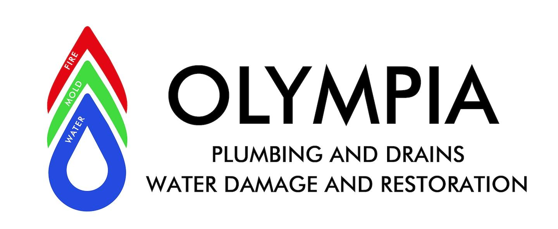 Olympia Services  logo
