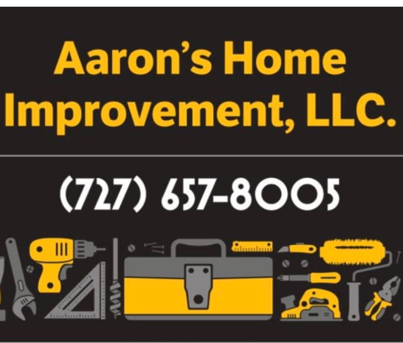 Aarons Home Improvement, LLC. logo
