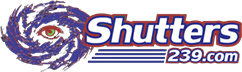 Shutters239 logo